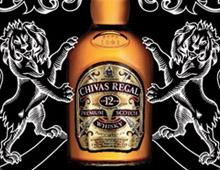 DOMECQ – Chivas 12