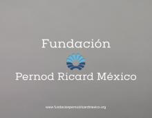 No me enseñes a tomar- Fundación Pernod Ricard