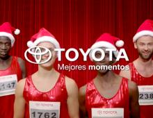 Toyotathon 2013