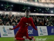 Telcel – Brasil en tus manos